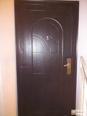 Дверь входная металлическая с доставкой