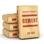 Цемент М500 Д0,  Д20