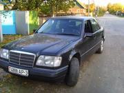 Мерседес-Е200(W124)